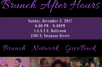 Copy of IAM Brunch After Hours
