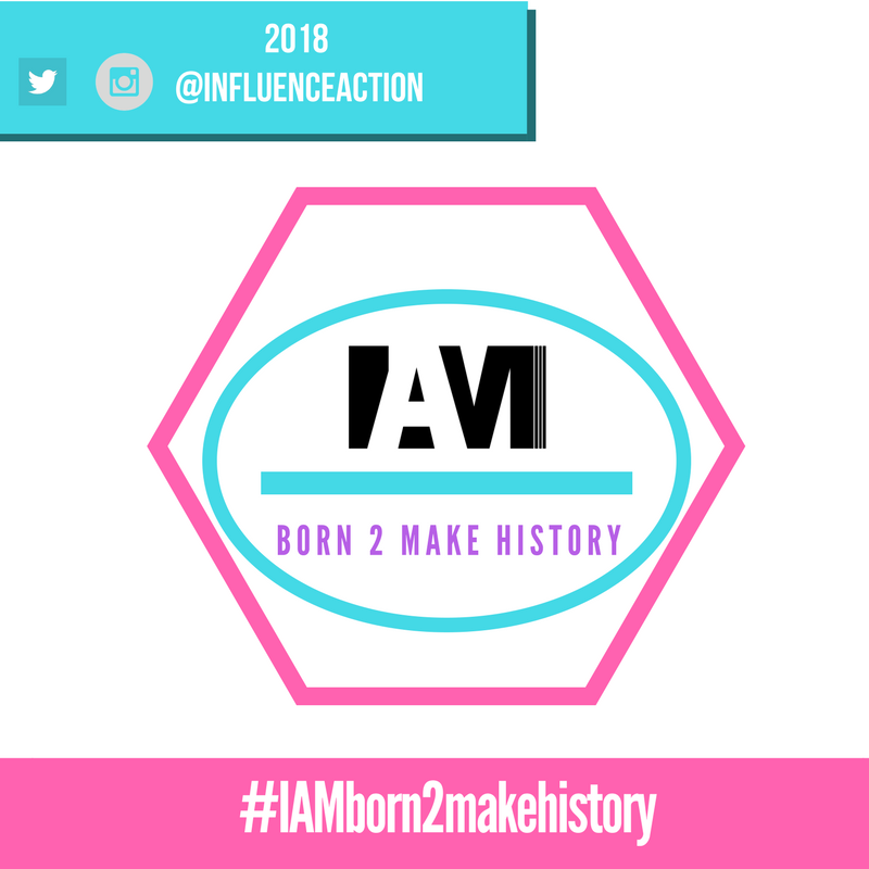 2018 IAM Born to Make History Honorees